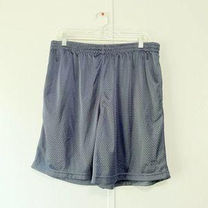 Starter jersey Athletic Shorts Size Large